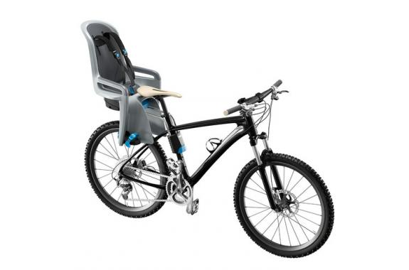 Sport & Cargo NZ Thule Bicycle Child Seats