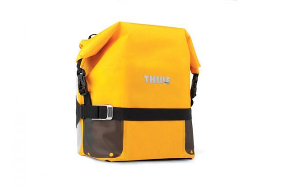 Sport & Cargo NZ Thule Pack 'n Pedal Small Adventure Touring Pannier