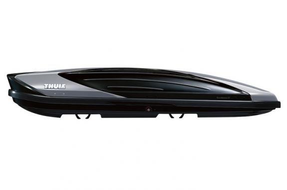 Sport & Cargo NZ Thule Excellence XT 6119 Black