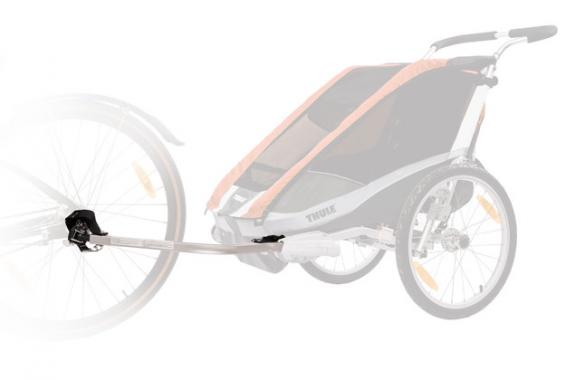 Sport & Cargo NZ Thule Bicycle Trailer Kit