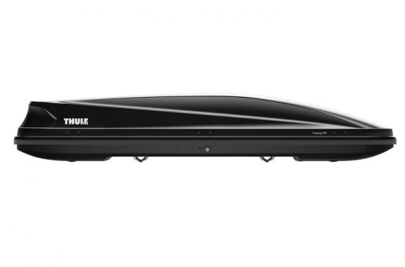 Sport & Cargo NZ Thule Touring Alpine (700) Black